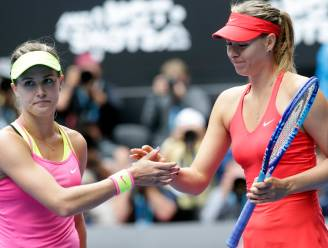 """Bouchard sabelt Sharapova neer: """"Een bedriegster die nooit meer zou mogen tennissen"""""""