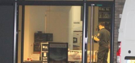 Overval elektronicazaak Plasmavisie in Barneveld niet in scène gezet, eigenaren vrijgesproken
