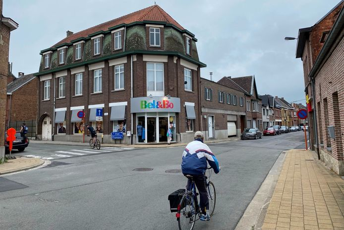 Na de heraanleg zal er in de Rossel- en Reymeersstraat eenrichtingsverkeer gelden, van het centrum richting Wanzele.
