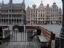 Masque, alcool, couvre-feu: les nouvelles mesures en vigueur à Bruxelles dès le 8 mai