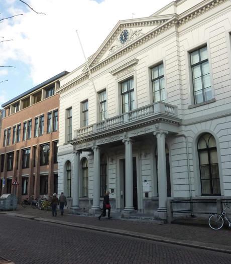 Rotterdammers moeten de cel in voor afpersing van Dordtenaar