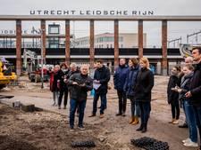 Shoppen in Leidsche Rijn Centrum: dit voorjaar kan het