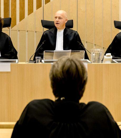 Mediagekte bij rechtbank