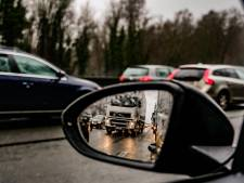 La taxe kilométrique à Bruxelles pourrait profiter aux navetteurs