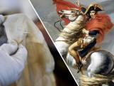 Precies 200 jaar na zijn overlijden gaan er persoonlijke spullen van Napoleon onder de hamer