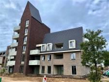 Nieuwe bewoners kunnen intrek nemen in Petruskwartier Berlicum