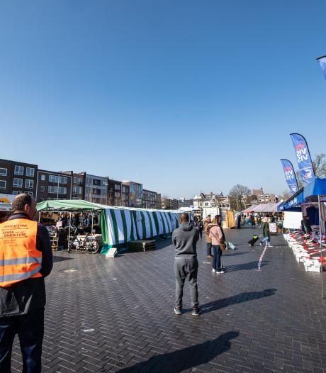CORONABULLETIN #18: politie deelt boetes uit in Gelderse steden en 'straks juist meer doden door maatregelen'