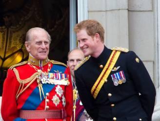 Na pijnlijk Oprah-interview en gespannen relaties: zorgt uitvaart voor verzoening tussen Harry en de royals?