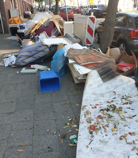 Den Haag verklaart afvalhufters de oorlog: 'Dit is een belediging voor onze mooie stad'