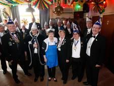 Carnavalsvereniging de Kim in Helmond gestopt