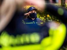 Overlijden goedlachse Jeroen (28) komt hard aan bij politie Oost-Brabant: 'Politieman worden was zijn droom'