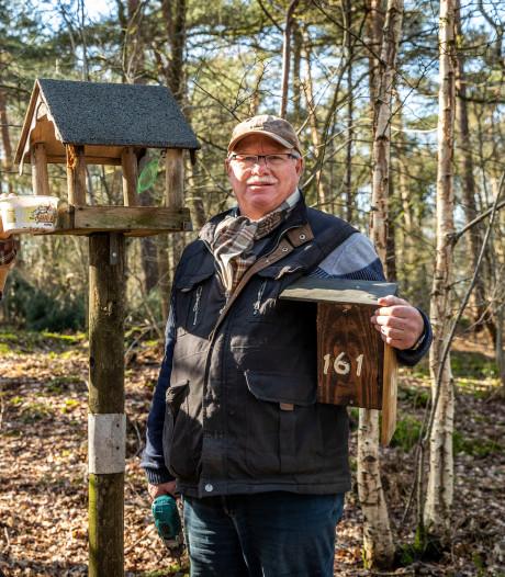 'Hoezo natuurlijke rupsenbestrijding als je de vogeltjes doodt?'