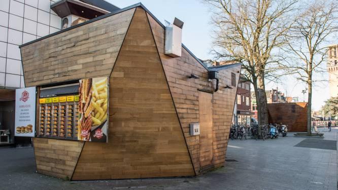 Hengelo koopt de laatste kiosk in de Enschedesestraat, al doet de prijs wel de wenkbrauwen fronsen
