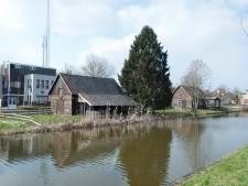 MOK-werf aan het Overijssels Kanaal in Raalte wordt gerestaureerd: gemeente steekt er tienduizenden euro's in