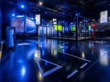 Van den Bosch in Erp heeft nieuw trainingscentrum