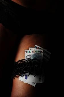 2 illegale prostituees aangetroffen in Bruinisse