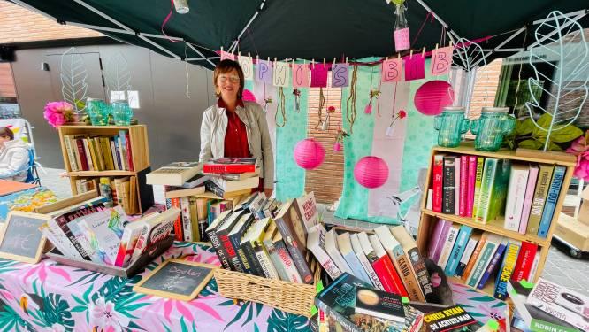 45 kraampjes op gezellige eerste Utopia-boekenmarkt