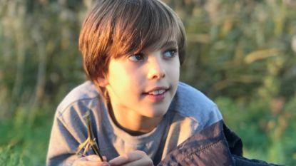 Deens prinsje Henrik (10) getest op corona
