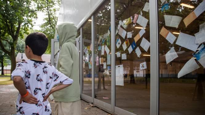 Ruim 600 Afghanen vertrekken voor 4 oktober uit Harskamp naar Heumensoord