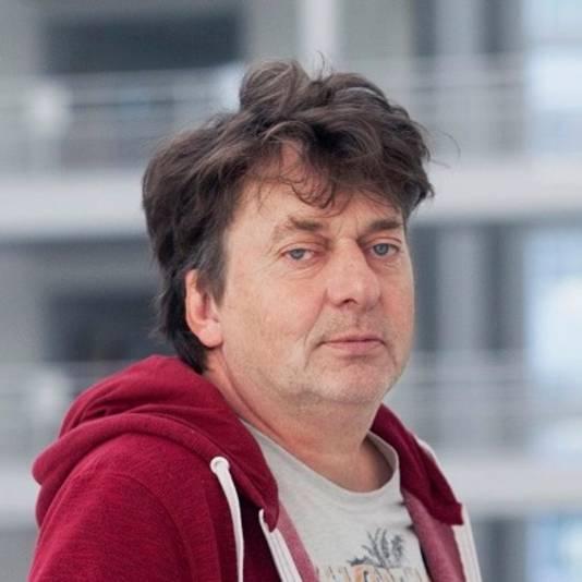 Raadslid Peter Bos