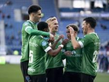 PEC Zwolle mist liefst tien spelers tegen Vitesse; zes gevallen van corona