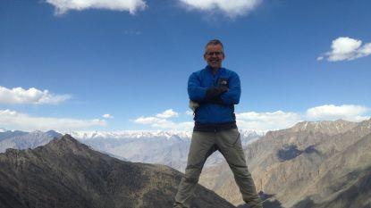 """Limburger (51) bereikt als eerste Belg ooit top van """"killer mountain"""" K2"""