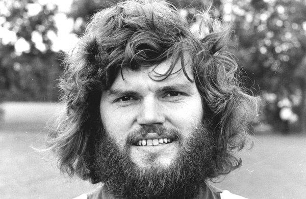 Barry Hulshoff (1946-2020) was ongenaakbaar