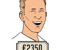 Paul (35): 'Een collega met dezelfde kwalificaties als ik verdient 150 euro per maand minder'