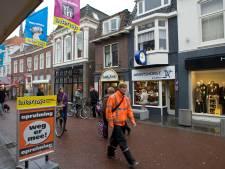 Ondernemingsvereniging ziet het door coronaciris somber in voor lokale bedrijven en start campagne