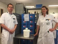 Ziekenhuisapotheek Meander start met productie van belangrijk IC-medicijn
