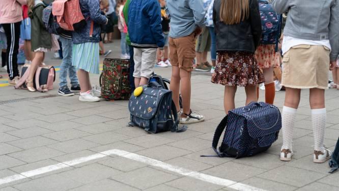 """191 Wase leerlingen testen positief: """"Vooral geconcentreerd in Sint-Niklaas en Lokeren"""""""