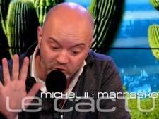"""De Warzée: """"Machiavel à côté de Charles Michel, c'est François Pignon"""""""