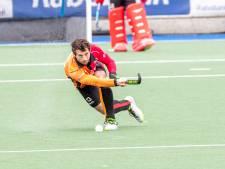 Oranje-Rood-duo Baart en Beins niet naar EK en Spelen