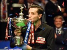 Selby op imposante wijze naar wereldtitel snooker