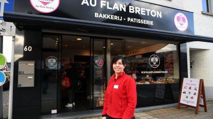 Au Flan Breton opent nieuwe bakkerij in Keerbergen