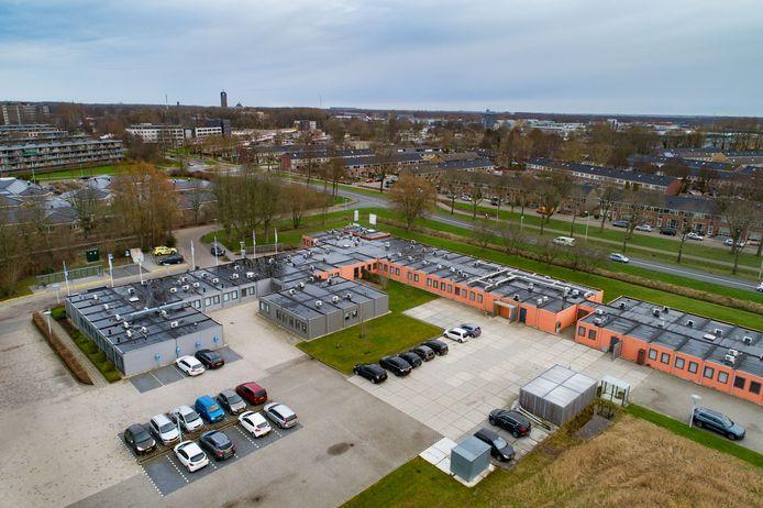 Antonius Zorggroep in Emmeloord heeft vorig jaar de polikliniek van de MC Groep in Emmeloord overgenomen.
