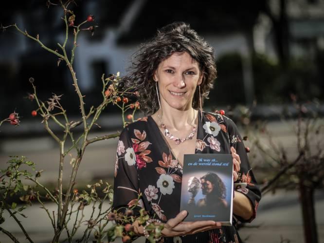 """""""Ik zou nooit meer kunnen lopen, nu ben ik balletlerares"""": Greet (40) schrijft boek over ongeval waarbij ze haar lief verloor en zelf zwaargewond raakte"""