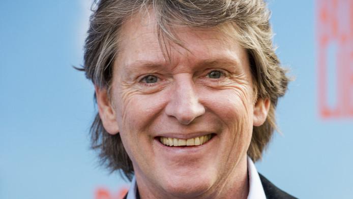 Erik de Zwart, voorzitter van de Stichting Nederlandse Top 40