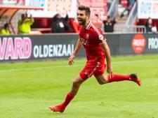 'Hoe links is de rechtse FC Twente-speler Robin Pröpper?