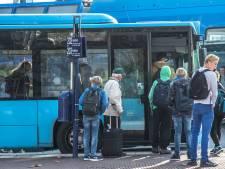Meer bushaltes in Stadshagen, rondje Assendorp verdwijnt uit Zwolse stadsdienst