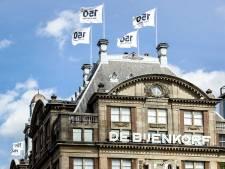 Winkelketen de Bijenkorf te koop voor 4,7 miljard euro