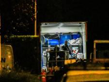 Schrik na vondst enorm crystal meth-lab in Boekelo: 'Als dit was ontploft, was de hele wijk meegegaan'