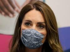 Pourquoi cette tenue de Kate Middleton a étonné la toile