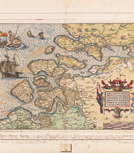 Complete Zelandia Illustrata nu digitaal in te zien