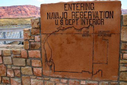 """Navajo vragen Trump om doodstraf voor indiaan in te trekken: """"Geen bevoegdheid op ons grondgebied"""""""
