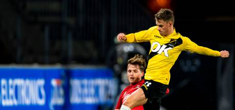 Robin Schouten, vleugelverdediger met zes assists: 'Wil niet altijd die jongen zijn die wel kan aanvallen en niet kan verdedigen'