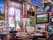Een Groesbeeks café in duizend puzzelstukjes