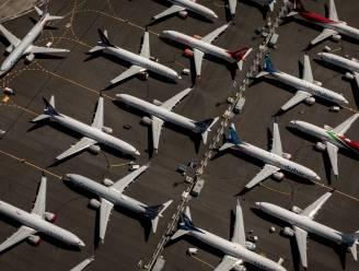 Boeing stopt met productie van geplaagde 737 MAX