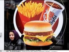 Les Quick halal ne passeront pas la frontière belge