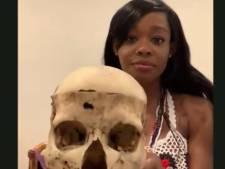 """La chanteuse Azealia Banks nie avoir cuisiné et mangé son chat: """"Mais j'ai le crâne d'une fillette de 6 ans chez moi"""""""